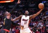 """D.Waitersas atmetė """"Lakers"""" pasiūlymą"""