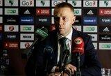"""""""Žalgiris"""" ir dar septyni Eurolygos klubai reiškia nepasitenkinimą J.Bertomeu darbu"""