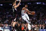 NBA lygą gali sudrebinti trišaliai įžaidėjų mainai