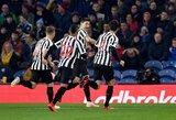 """""""Newcastle United"""" greitu metu turės naują savininką: perėmimo informacija išsiųsta """"Premier"""" lygai"""