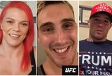 M.Bukausko ir kitų UFC kovotojų verdiktas: seksas prieš kovas – naudinga ar žalinga?
