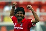 Verta prisiminti: vienas gražiausių įvarčių Meksikos istorijoje