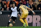 """Ispanijos taurėje – lengvos """"Atletico"""" ir """"Valencia"""" pergalės"""