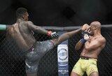 """""""UFC 234"""" medikų išvados: A.Silva ir I.Adesanya gali būti suspenduoti pusmečiui"""