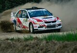 """V.Žala: """"300 Lakes Rally"""" – tai lietuviškas WRC"""