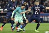 PSG traukiasi iš lenktynių dėl L.Messi: kas kitas eilėje?