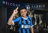 """Priežastis, dėl kurios """"Manchester United"""" išsiuntė A.Sanchezą į Milaną"""