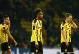 """""""Borussia"""" stringa Vokietijoje – ketvirtos rungtynės iš eilės neiškovoja pergalės"""