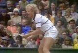 Prieš 20 metų miręs V.Gerulaitis – vis dar geriausių tenisininkų 30-uke