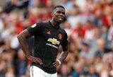 """Ruošiasi išvykimui: P.Pogba ketina atsisakyti """"Manchester United"""" pasiūlymų pratęsti kontraktą"""