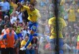 Penki dalykai, kuriuos pastebėjome draugiškose Brazilijos rungtynėse su Kroatija