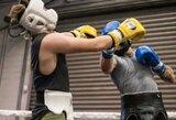 """C.McGregoro treniruočių partneris buvo sužavėtas: """"Jis nuvertė mane nuo kojų smūgiu dešine ranka"""""""