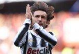 """""""Juventus"""" nepasigailėjo dešimtyje likusių """"Fiorentina"""" žaidėjų"""