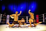 """""""Powerfight"""" turnyre Lietuvos muay thai žvaigždės nokautavo Tailando rinktinę"""