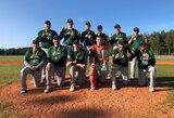 Beisbolo Interlygoje – kauniečių triumfas