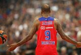 Buvęs CSKA žaidėjas vėl sukritikavo Europos krepšinio sistemą