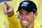 """Antidopingo agentūra: """"L.Armstrongas galėtų išsaugoti 5 """"Tour de France"""" titulus, jei bendradarbiautų su mumis"""""""