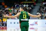 Sirgaliai gali būti ramūs – įsigyti bilietai galios ir kitų metų olimpinės atrankos turnyrui
