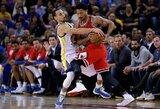 Šeši NBA lygos MVP, iš kurių niekas to nesitikėjo