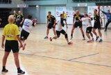 Paaiškėjo LRT rankinio taurės pusfinalių poros
