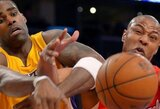 """A.Jamisonas į """"Lakers"""" gretas neturėtų grįžti"""