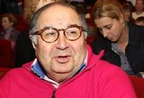 """A.Usmanovo lūpomis – visa tiesa apie """"Arsenal"""" klubo politiką"""