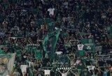 """Baudos nenorinti mokėti """"Panathinaikos"""" liks Eurolygos turnyre"""