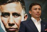 G.Golovkinui kova su C.Alvarezu gali būti paskutinė karjeroje