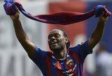 V.Love palieka CSKA, J.Baptista grįžta į gimtinę (+ 4 perėjimai)