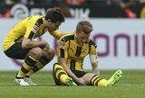 """Anglijos žiniasklaida: """"Tottenham"""" nusižiūrėjo M.Reusą, į kovą gali įsitraukti ir dar vienas """"Premier"""" lygos klubas"""