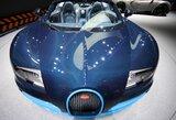 "Naujasis ""Bugatti Veyron 16.4 Grand Sport Vitesse"""