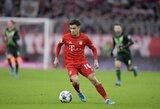 "G.Sounessas: ""Kai P.Coutinho išvyko, ""Liverpool"" tapo tikra komanda"""