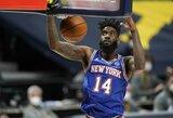 """""""Žalgiris"""" susidomėjo NBA patirties turinčiu aukštaūgiu"""