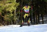 IBU taurės super sprinte Lietuvos biatlonininkai į finalus nepateko