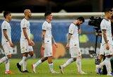 """Tragiškas startas: Argentina pirmą kartą po 40 metų pralaimėjo pirmas rungtynes """"Copa America"""" turnyre"""