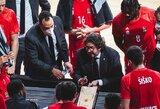 """Išlieka tarp Eurolygos lyderių: """"Bayern"""" šventė 9-ą pergalę per 13 susitikimų"""