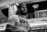 """J.Masvidalis pažadėjo paruošti D.Le Batardą kovai su D.White'u ir pažėrė kritikos UFC: """"Narvo pastatymas tikrai kainuoja tiek daug?"""""""