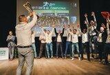 """""""CBet LRF supertaurė"""" sugrįžta į Garliavą"""