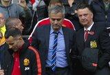 """Kada baigsis """"Manchester United"""" klubo kančia?"""