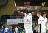 """""""Olympiacos"""" sustiprino NBA po 17 taškų rinkęs gynėjas"""