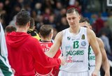"""V.Čeponis: """"Rytas"""" šį sezoną turėtų mesti rimtą iššūkį """"Žalgiriui"""""""