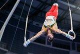 Europos žaidynėse sužibo nauja lietuvių viltis: R.Tvorogalas su trečiu rezultatu pateko į finalą!