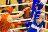 Bokso turnyre Bulgarijoje – A.Dudėno ir G.Stonkutės nesėkmės