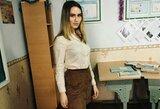 Rusijos žiniasklaida: stalo teniso čempionė žuvo iškritusi iš 16-o aukšto