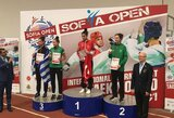 K.Tvaronavičiūtė džiaugėsi bronza taekvondo turnyre Bulgarijoje