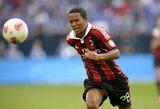 """U.Emanuelsonas: """"Borussia"""" gali būti pavyzdys """"Milan"""" klubui"""""""