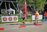 Lietuvos vasaros biatlono čempionate – olimpiečių pergalės