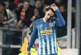 """A.Griezmannas jau turi susitarimą su """"Barcelona""""?"""