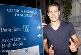 """""""Juventus"""" įsigijo Hernanesą, """"Borussia"""" klubo lenkas žais Italijoje (+ 4 perėjimai)"""