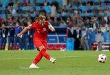 """Kroatijos treneris: """"Sustabdėme L.Messi ir C.Erikseną, dabar atėjo eilė H.Kane'ui"""""""